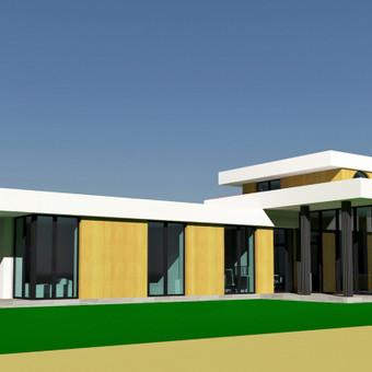 Gera architektūra / ARCHIHOLIC.LT / Darbų pavyzdys ID 723543