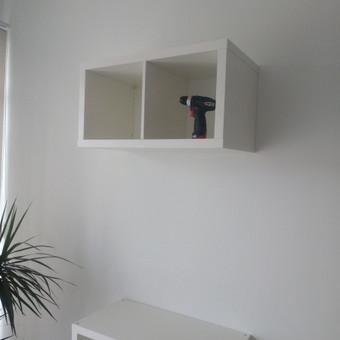 Namų ūkio meistras Vilniuje / Rimvydas Marazas / Darbų pavyzdys ID 723605