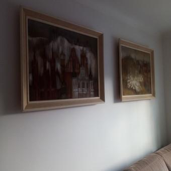 Namų ūkio meistras Vilniuje / Rimvydas Marazas / Darbų pavyzdys ID 723619