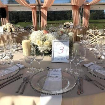 DANGIŠKA DIENA|Vestuvių planavimas|Dekoravimas|Koordinavimas / Dangiška diena / Darbų pavyzdys ID 726247