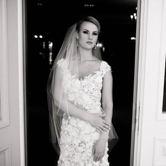 Individualus vestuvinių suknelių siuvimas / MJ Bridal Couture / Darbų pavyzdys ID 726937