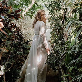 Individualus vestuvinių suknelių siuvimas / MJ Bridal Couture / Darbų pavyzdys ID 726993
