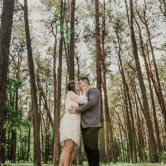 Vestuvių|krikštynų|asmeninė|poros|šeimos fotosesija / Dovilė Balčiūnaitė / Darbų pavyzdys ID 727235