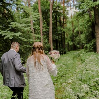 Vestuvių|krikštynų|asmeninė|poros|šeimos fotosesija / Dovilė Balčiūnaitė / Darbų pavyzdys ID 727241