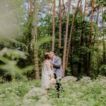 Vestuvių|krikštynų|asmeninė|poros|šeimos fotosesija / Dovilė Balčiūnaitė / Darbų pavyzdys ID 727245