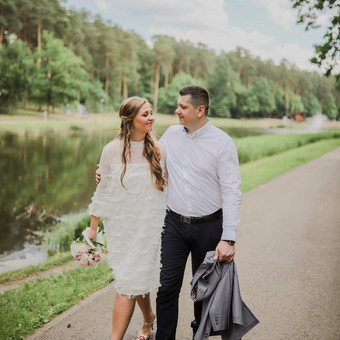 Vestuvių|krikštynų|asmeninė|poros|šeimos fotosesija / Dovilė Balčiūnaitė / Darbų pavyzdys ID 727253