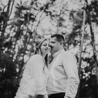 Vestuvių|krikštynų|asmeninė|poros|šeimos fotosesija / Dovilė Balčiūnaitė / Darbų pavyzdys ID 727265