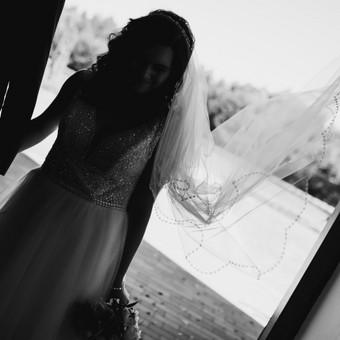Vestuvių|krikštynų|asmeninė|poros|šeimos fotosesija / Dovilė Balčiūnaitė / Darbų pavyzdys ID 727275