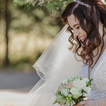 Vestuvių|krikštynų|asmeninė|poros|šeimos fotosesija / Dovilė Balčiūnaitė / Darbų pavyzdys ID 727277