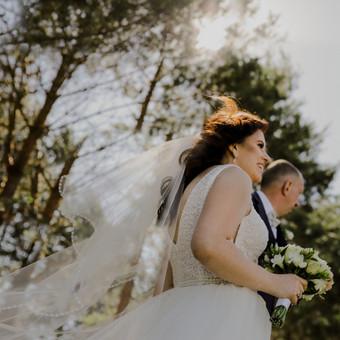 Vestuvių|krikštynų|asmeninė|poros|šeimos fotosesija / Dovilė Balčiūnaitė / Darbų pavyzdys ID 727281