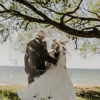 Vestuvių|krikštynų|asmeninė|poros|šeimos fotosesija / Dovilė Balčiūnaitė / Darbų pavyzdys ID 727287