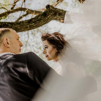 Vestuvių|krikštynų|asmeninė|poros|šeimos fotosesija / Dovilė Balčiūnaitė / Darbų pavyzdys ID 727289
