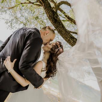Vestuvių|krikštynų|asmeninė|poros|šeimos fotosesija / Dovilė Balčiūnaitė / Darbų pavyzdys ID 727293