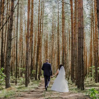 Vestuvių|krikštynų|asmeninė|poros|šeimos fotosesija / Dovilė Balčiūnaitė / Darbų pavyzdys ID 727297