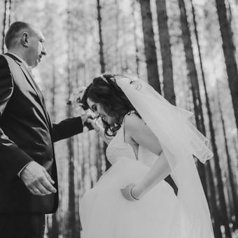 Vestuvių|krikštynų|asmeninė|poros|šeimos fotosesija / Dovilė Balčiūnaitė / Darbų pavyzdys ID 727299