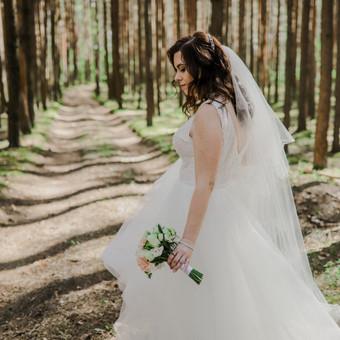 Vestuvių|krikštynų|asmeninė|poros|šeimos fotosesija / Dovilė Balčiūnaitė / Darbų pavyzdys ID 727301