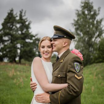 Vestuvių|krikštynų|asmeninė|poros|šeimos fotosesija / Dovilė Balčiūnaitė / Darbų pavyzdys ID 727305