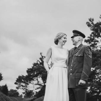 Vestuvių|krikštynų|asmeninė|poros|šeimos fotosesija / Dovilė Balčiūnaitė / Darbų pavyzdys ID 727307