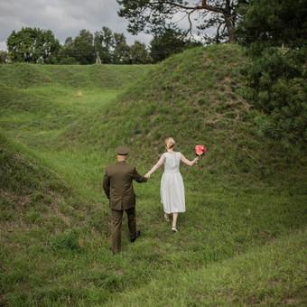 Vestuvių|krikštynų|asmeninė|poros|šeimos fotosesija / Dovilė Balčiūnaitė / Darbų pavyzdys ID 727309