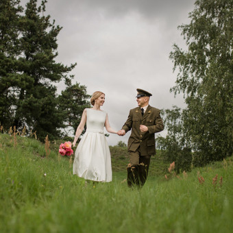 Vestuvių|krikštynų|asmeninė|poros|šeimos fotosesija / Dovilė Balčiūnaitė / Darbų pavyzdys ID 727311