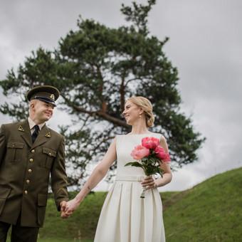 Vestuvių|krikštynų|asmeninė|poros|šeimos fotosesija / Dovilė Balčiūnaitė / Darbų pavyzdys ID 727315