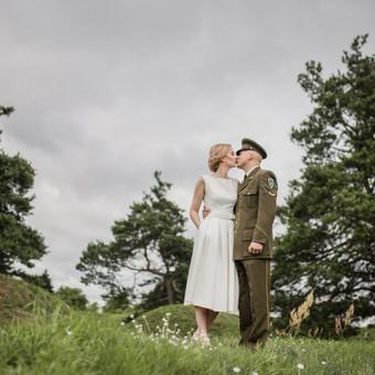 Vestuvių|krikštynų|asmeninė|poros|šeimos fotosesija / Dovilė Balčiūnaitė / Darbų pavyzdys ID 727317