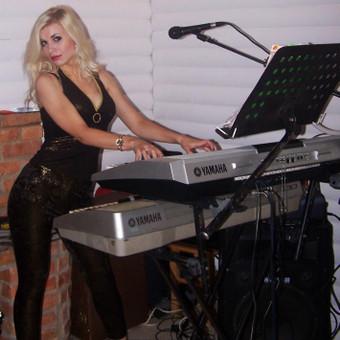 Muzikantas, dainininkas, grupė LAURAI / Valdas Laurikietis / Darbų pavyzdys ID 92425