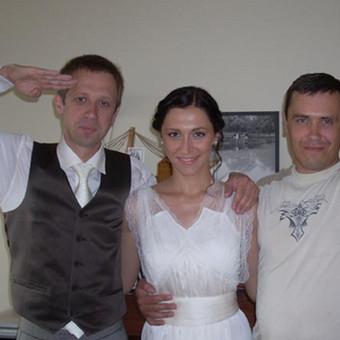 Muzikantas, dainininkas, grupė LAURAI / Valdas Laurikietis / Darbų pavyzdys ID 92444