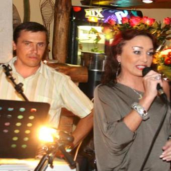 Muzikantas, dainininkas, grupė LAURAI / Valdas Laurikietis / Darbų pavyzdys ID 92442