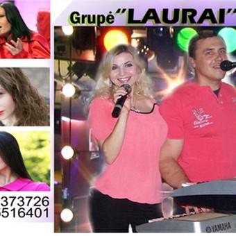 Muzikantas, dainininkas, grupė LAURAI / Valdas Laurikietis / Darbų pavyzdys ID 92445