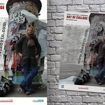 Video paslaugos / Grafinio Dizaino paslaugos / Fotopaslaugos / Vladislav Vinckovskij / Darbų pavyzdys ID 728363