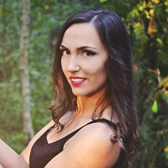 Pro Makeup Artist / Laura Panavė . / Darbų pavyzdys ID 92499