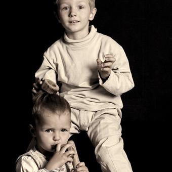 Šeimyninis fotografų duetas dirba Visoje Lietuvoje / Konstantinas Karašauskas / Darbų pavyzdys ID 729787