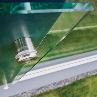 Stiklo konstrukcijos / Allset Stiklo Konstrukcijos / Darbų pavyzdys ID 729995