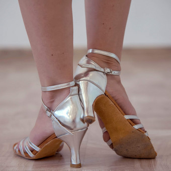 Šokiai, šokių pamokos / Inga / Darbų pavyzdys ID 731559
