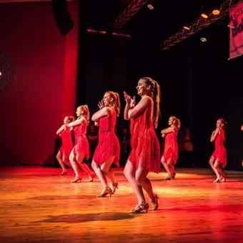 Šokiai, šokių pamokos / Inga / Darbų pavyzdys ID 731581