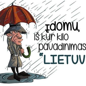 Dailininkas - šaržai, iliustracijos / Aurimas Matusevičius / Darbų pavyzdys ID 92898