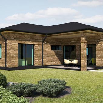 Gera architektūra / ARCHIHOLIC.LT / Darbų pavyzdys ID 733599