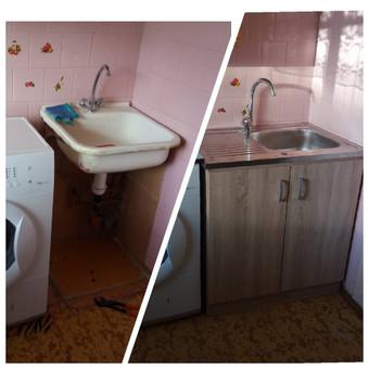 Namų ūkio meistras Vilniuje / Rimvydas Marazas / Darbų pavyzdys ID 734993