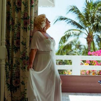 Vestuvinių ir proginių suknelių siuvimas Vilniuje / Oksana Dorofejeva / Darbų pavyzdys ID 96725