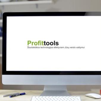 Užsakovas: Profittools - www.profittools.lt