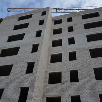 Statybų techninė priežiūra / Sivesta / Darbų pavyzdys ID 97462