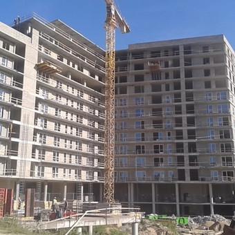 Statybų techninė priežiūra / Sivesta / Darbų pavyzdys ID 97463