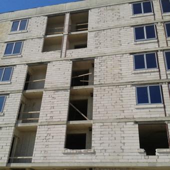 Statybų techninė priežiūra / Sivesta / Darbų pavyzdys ID 97478