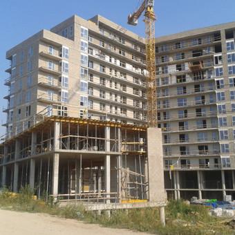 Statybų techninė priežiūra / Sivesta / Darbų pavyzdys ID 97483