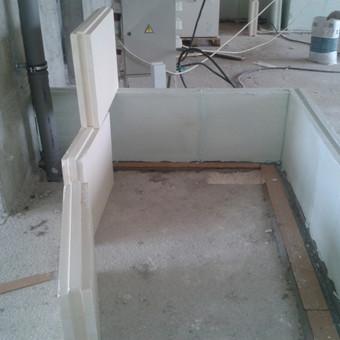 Statybų techninė priežiūra / Sivesta / Darbų pavyzdys ID 97477