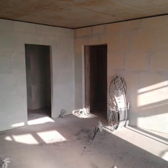 Statybų techninė priežiūra / Sivesta / Darbų pavyzdys ID 97479