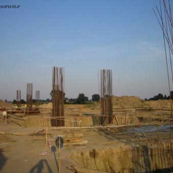 Statybų techninė priežiūra / Sivesta / Darbų pavyzdys ID 97485