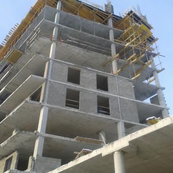 Statybų techninė priežiūra / Sivesta / Darbų pavyzdys ID 97534