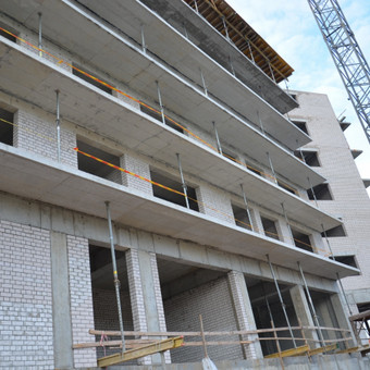 Statybų techninė priežiūra / Sivesta / Darbų pavyzdys ID 97532
